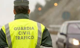 Jaarlijks wordt bij 18.000 Spanjaarden het rijbewijs ingenomen vanwege ontbreken punten