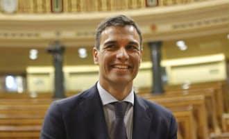 Adios Rajoy en Viva Sánchez in Spanje