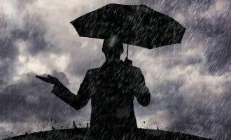 Lente 2018 was de regenachtigste sinds 1965 in Spanje