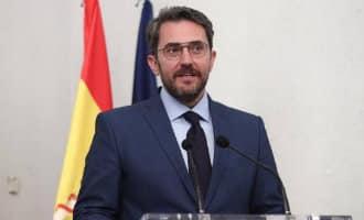 Nieuwe PSOE minister van Cultuur en Sport blijkt veroordeeld te zijn voor belastingfraude