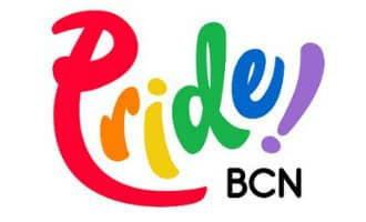 Barcelona viert de BCN Pride