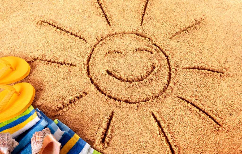 Eindelijk …. de zomer gaat officieel beginnen, ook in Spanje!