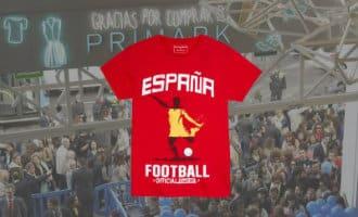 "Primark in Catalonië verkoopt toch ""España"" shirts"