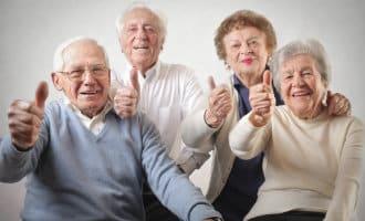 Seniorenkortingen en zestigplussers voordelen in Spanje