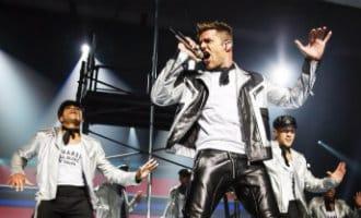 Ricky Martin komt voor een concert naar Benidorm (en 9 andere steden) deze zomer