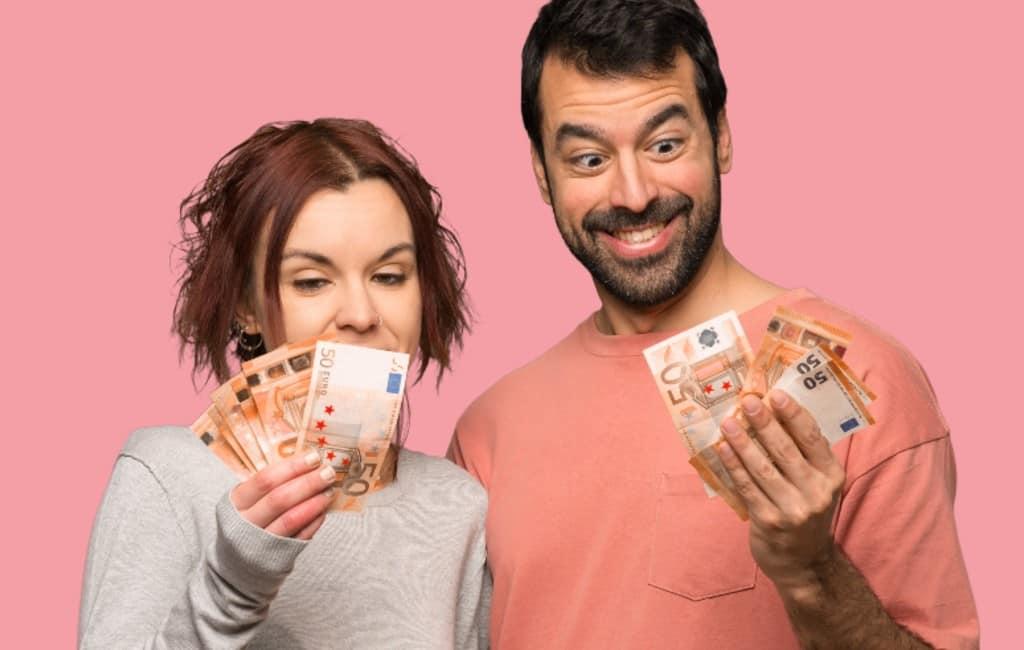De 'pago extra' of de vakantiegeld betaling in juni in Spanje