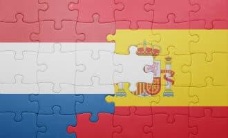 Gedetailleerde informatie over Nederlandse toeristen in Spanje (2018)