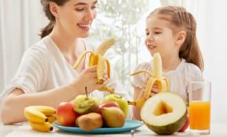 Gevaar voor het mediterrane dieet in Spanje