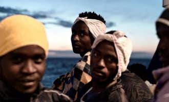 """Valencia klaar voor komst """"Aquarius"""" migranten"""