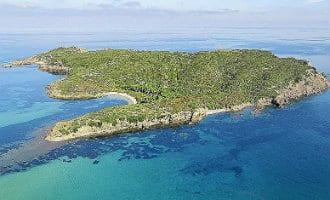 Eiland voor de kust van Menorca gekocht door uit Cuba afkomstige Amerikaan