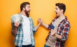 """De """"pago extra"""" of de vakantiegeld betaling in juni in Spanje"""
