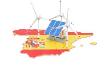 Einde in zicht van de beruchte zonbelasting in Spanje en Europa