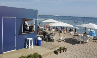 Geen strandtenten in Dénia vanwege omkoperij en fraude