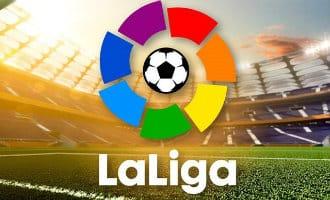 2,9 miljard voor La Liga voetbalrechten Spanje