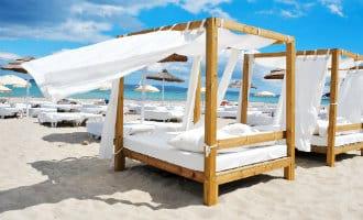 De 10 duurste stranden van Spanje