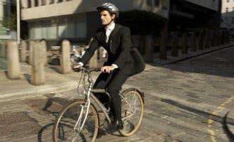 Betalen voor fietsen naar het werk in Spanje