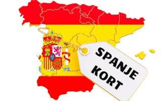 Kort nieuws uit Spanje (1)