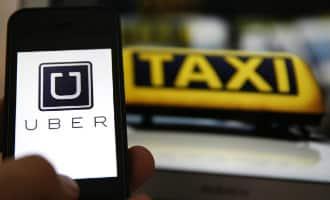 Uber begonnen in Málaga en Costa del Sol