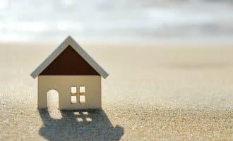Dalende en stijgende zomer huurprijzen Spanje