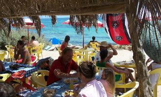 Día del Chiringuito aan de Costa del Sol