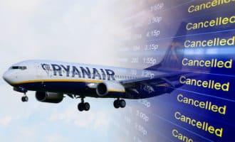 Ryanair verwacht zomerchaos door Franse stakingen