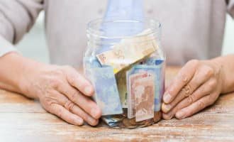 Pensioenen niet meer contant te ontvangen in Spanje