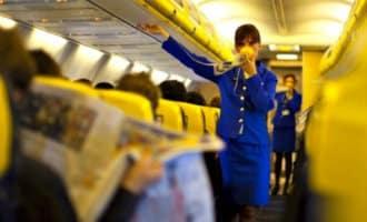 Spaanse regering moet zich gaan bemoeien met staking cabinepersoneel Ryanair