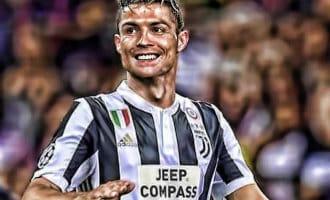 Cristiano Ronaldo verlaat Real Madrid en gaat naar het Italiaanse Juventus