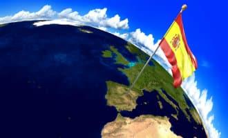 Spanje op de 26e plaats als veilig wereldland