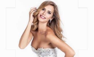 Spanje met transseksuele vrouw naar Miss Universe