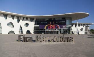De Integrated Systems Europe (ISE) beurs verhuist in 2021 van Amsterdam naar Barcelona