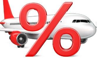 Inwoners van de Balearen en Canarische Eilanden krijgen 75 procent korting op vluchten