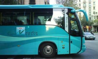 Russische reisorganisatie komt niet meer naar Spanje