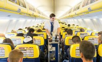 Ryanair zal in Spanje 200 vluchten per dag annuleren vanwege stakingen 25 en 26 juli