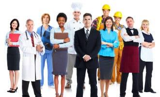 Spanje heeft nu meer dan 19 miljoen werkers