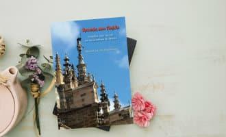 """Nieuw boek: """"Spanje, een liefde"""""""