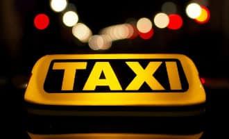 Staking taxi's: Barcelona, Madrid, Alicante, Málaga en Palma … maar waarom?
