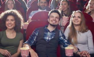 Bioscoopkaartjes in Spanje weer goedkoper