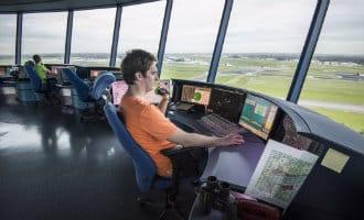 Staking luchtverkeersleiders Barcelona lijkt voorlopig van de baan
