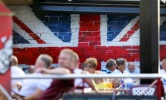 """Drie gewonden bij schietpartij in """"Britse zone"""" in Benidorm"""