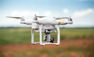 Drone piloot is de verrassende nieuwe baan dit jaar in Spanje