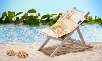 Turkije is tot wel 73% goedkoper dan Spanje