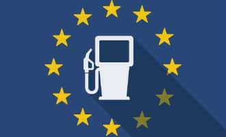 Gasolina 95 of 98 en Gasoil vanaf oktober verleden tijd in Spanje
