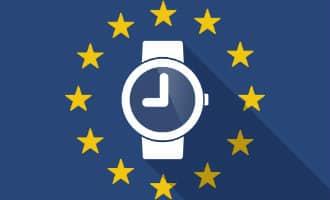 Enquête over de zomer/wintertijd binnen de EU