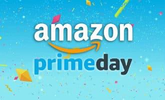 Amazon Prime Day op maandag 16 juli in Spanje (2018)