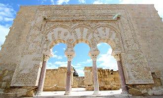 Spanje heeft er een 46e Unesco Werelderfgoed vermelding bij met de Medina Azahara