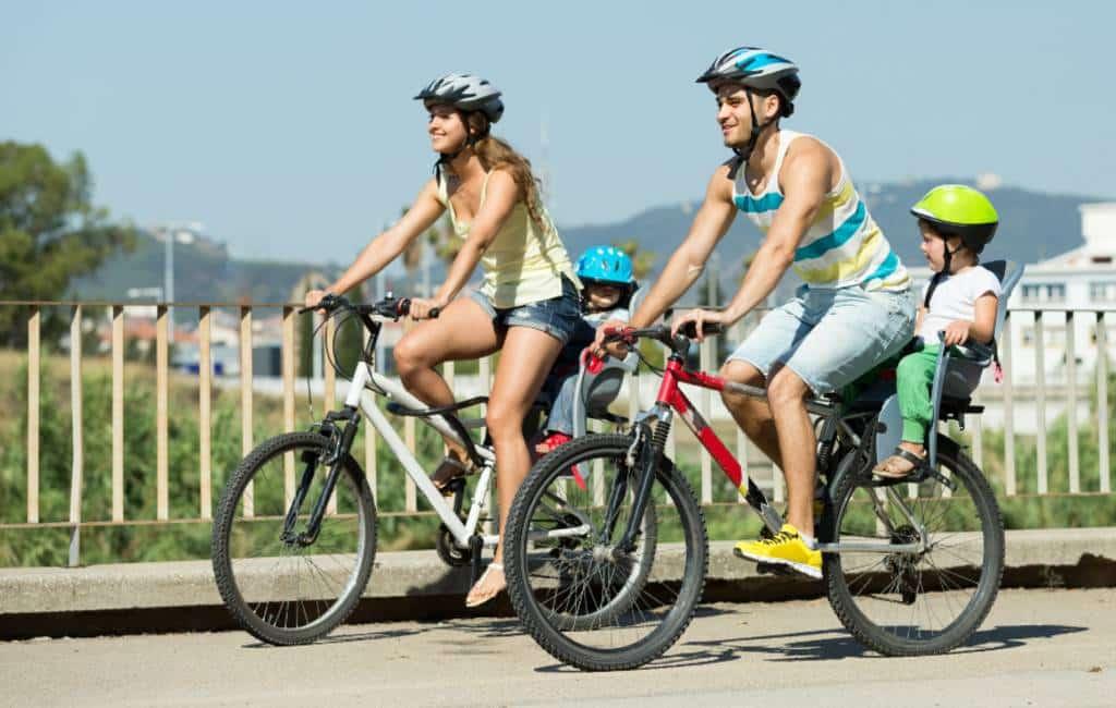 Meest gestelde vragen over fietsen in Spanje