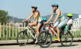 Veel gestelde vragen over fietsen in Spanje