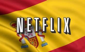 Netflix opent eerste productiecentrum van Europa in Madrid