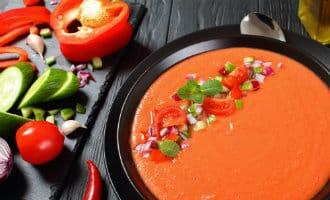 Wat zijn de beste gazpacho en salmorejo die je in de supermarkt kunt kopen in Spanje?